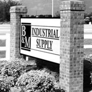 B & M Industrial Supply