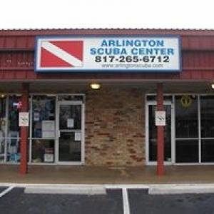 Arlington SCUBA Center Inc