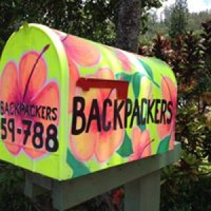 Backpackers Plantation Village