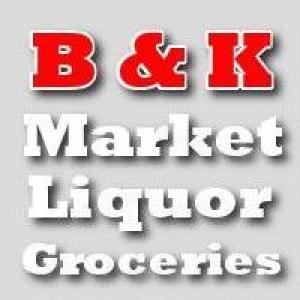 B & K Liquor