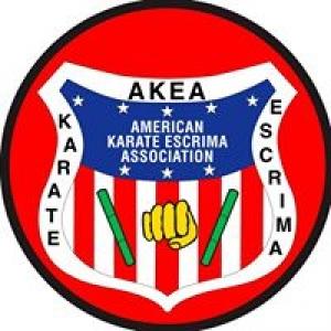 American Karate Escrima