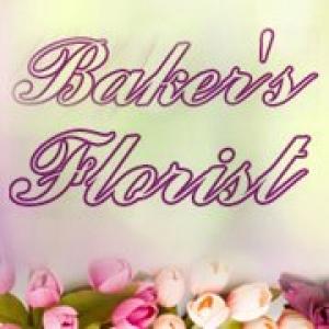 Baker's Florist Inc