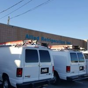 Allied Refrigeration Inc