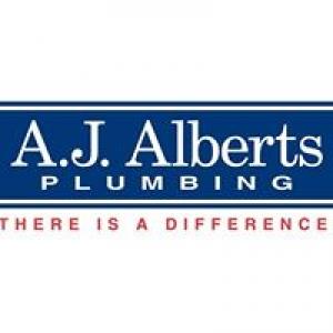 A J Alberts Plumbing