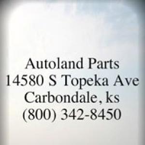 Autoland Parts, Inc.