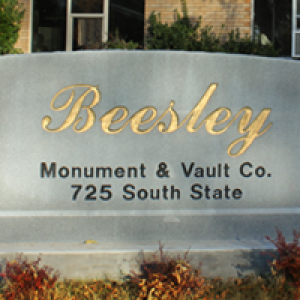 Beesley Monument & Vault Co