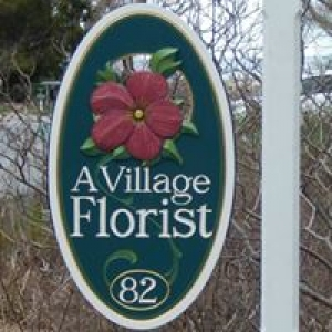 A Village Florist