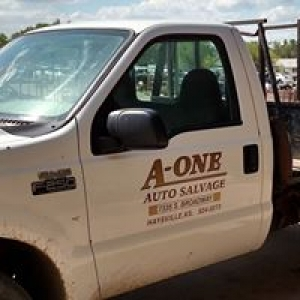 A-One Auto Salvage