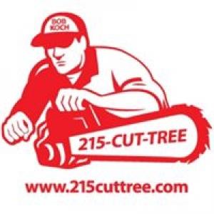 Bob Koch 215-Cut-Tree Service