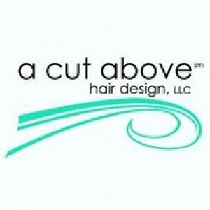 A Cut Above Hair Salon