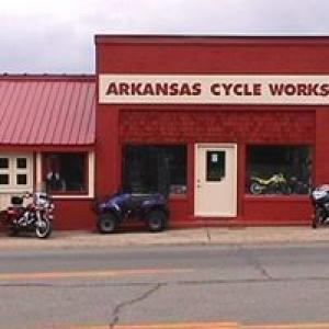 Arkansas Cycle Works