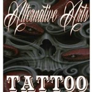 Alternative Arts