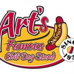 Art's Chili Dog Stand