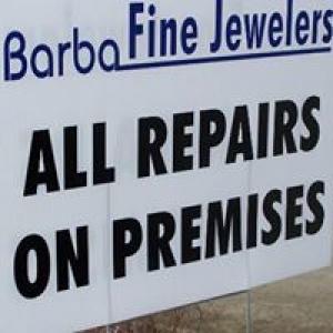 Barba Fine Jewelers