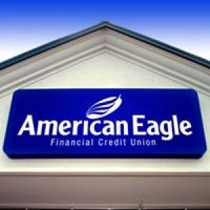 American Eagle Federal Credit Union
