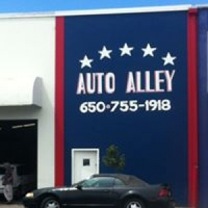 Auto Alley