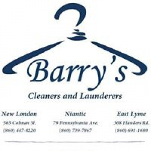 Barry's Cleaners & Launderers