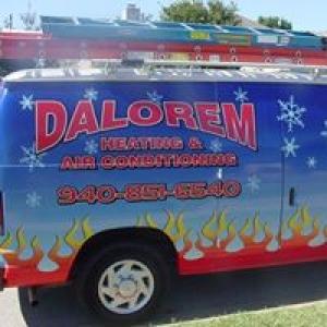 Dalorem Heating & AIR