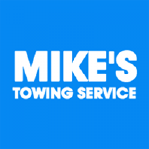 Mike's Towing Service