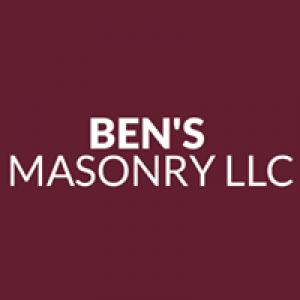 Ben's Masonry