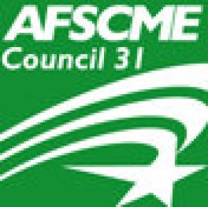 Afscme Council 31