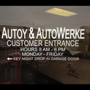 Auto Werke Inc
