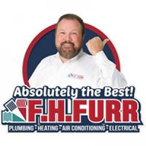 F H Furr Plumbing Heating Air Conditioning Inc