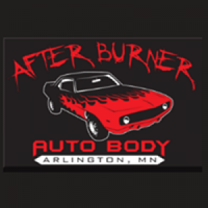 After Burner Auto Body