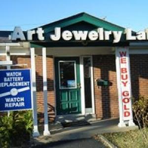 Art Jewelry Lab