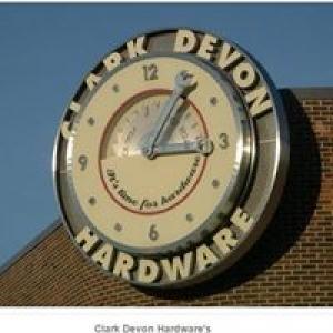 Clark-Devon Hardware