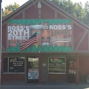 Ross's 20th St Bar & Grill
