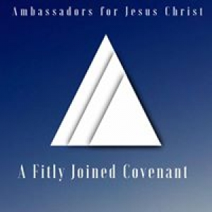 Ambassadors for Jesus Christ
