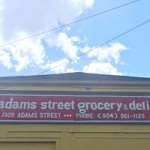 Adams Street Grocery