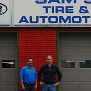 Sam's Tires & Automotive Inc