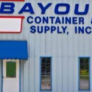 Bayou Container & Supply Inc