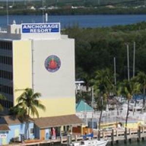 Anchorage Resort & Yacht Club