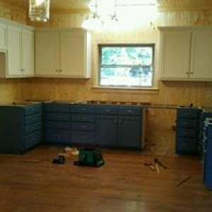 Barton's Cabinets