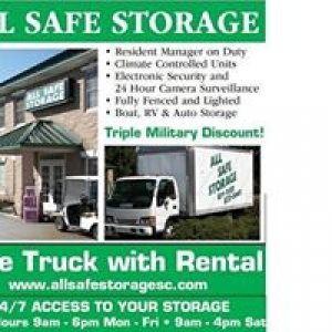 All Safe Storage