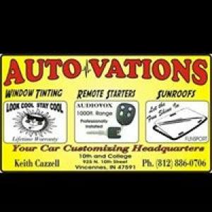 Auto-Vations