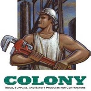 Colony Hardware Supply