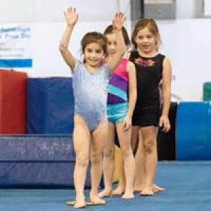Integrity Gymnastics