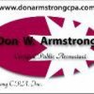 Armstrong Don CPA Inc