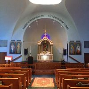 Armenian Apostolic Church St Gregory's