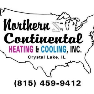 Northern Continental Heating & Cooling