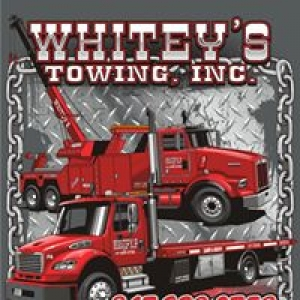 Whitey's Towing Inc
