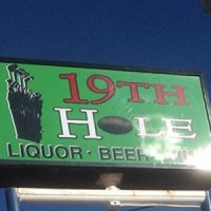 19th Hole Package Store