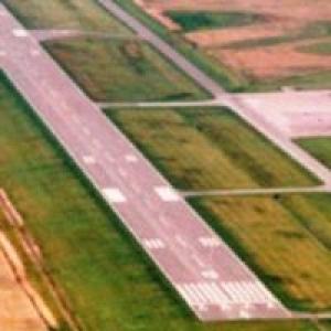 Allen County Regional Airport