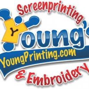 Youngs Screen Printing & Embroidery