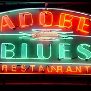 Adobe Blues