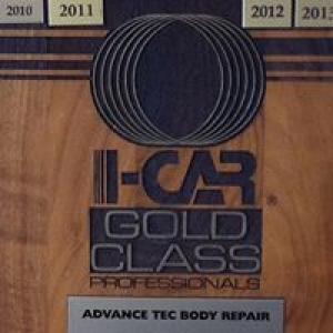 Advance TEC Body Repair